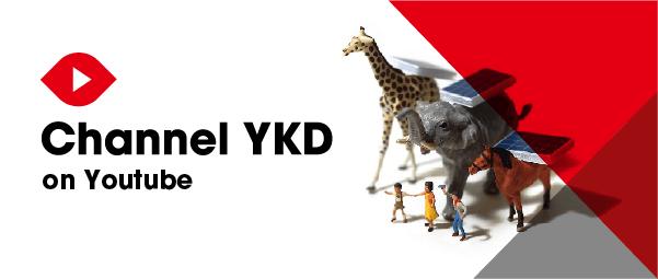 Channel YKD