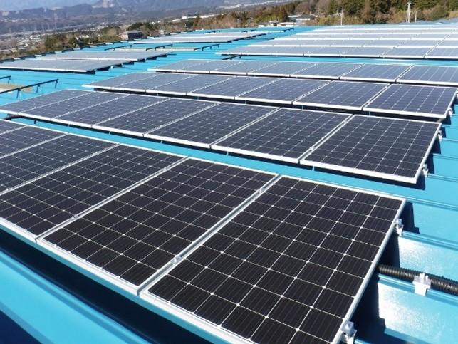 太陽光発電の自家消費、電気代削減とCO2削減の一石二鳥を狙う企業が増えている