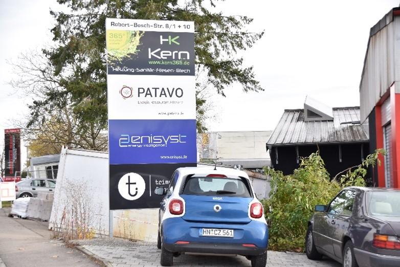 ドイツの事例:スマートシティ・仮想(バーチャル)発電所システム構築する会社「enisyst」