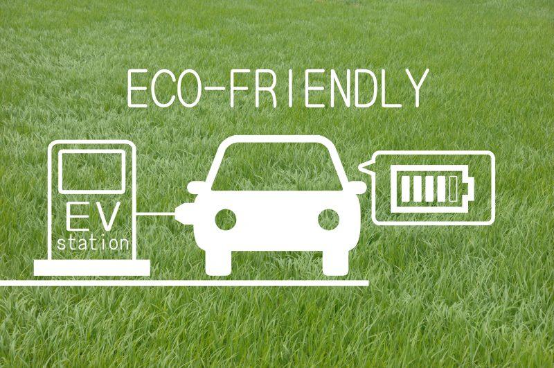 EV・PHEVで車と蓄電池の役割が賄える!ニチコンV2Hで快適な暮らし