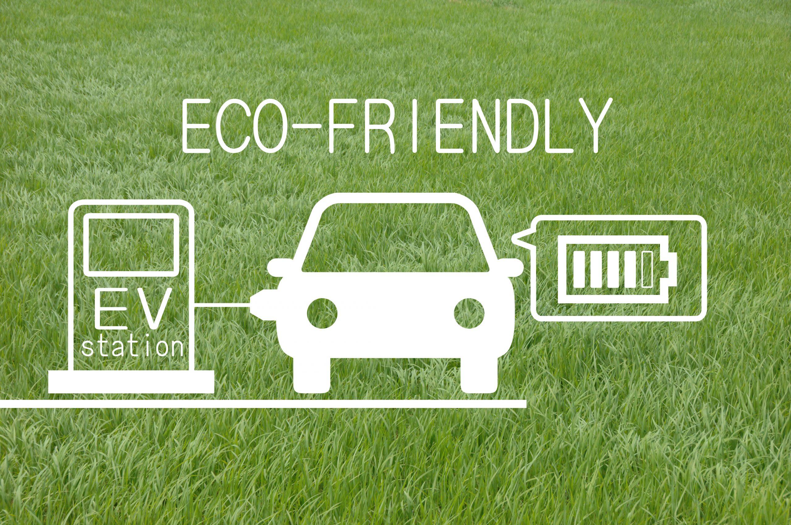 EV・PHEVで車と蓄電池の役割が賄える!V2Hで快適な暮らし