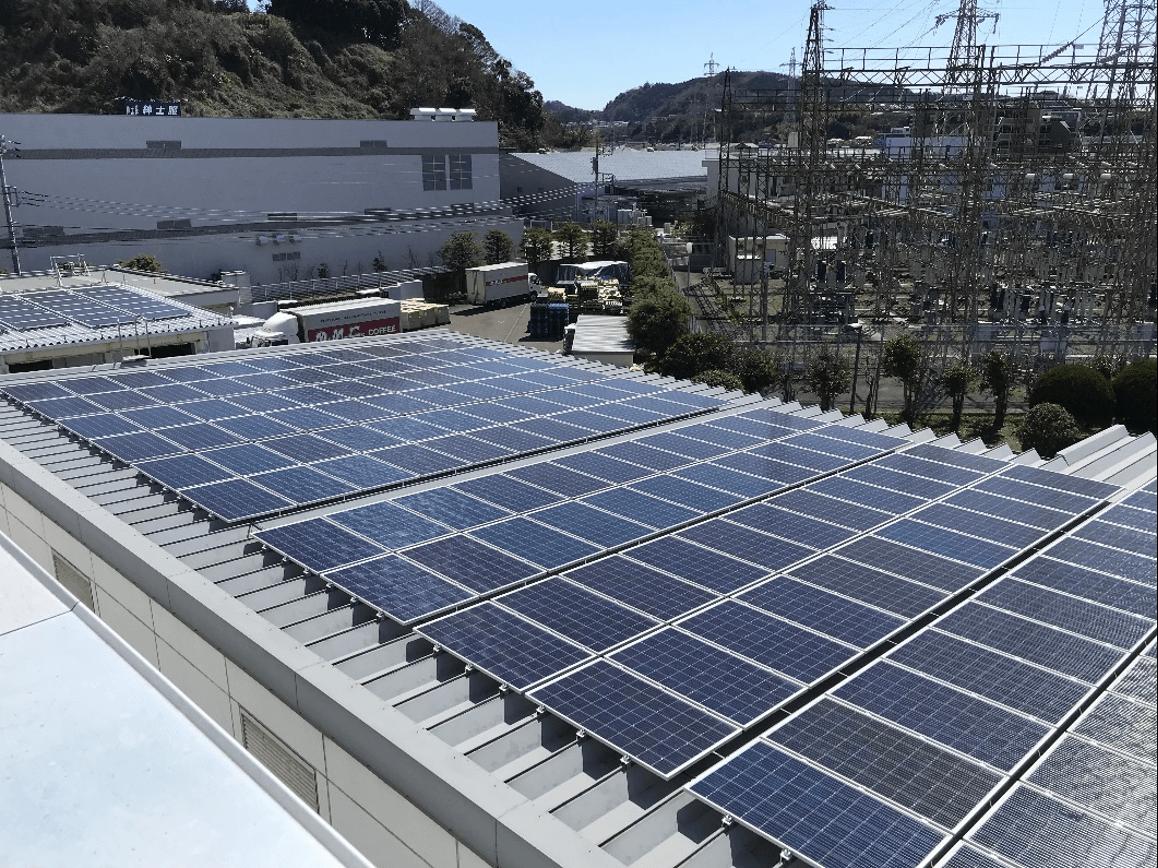 自家消費型太陽光発電と初期投資0円ソーラーPPA