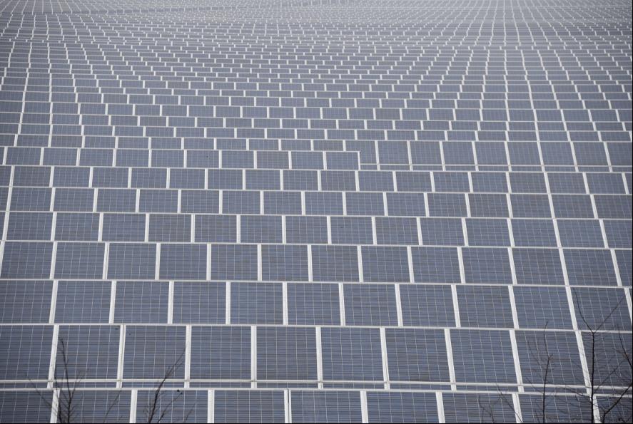 新規・中古太陽光発電所(セカンダリー)の売買