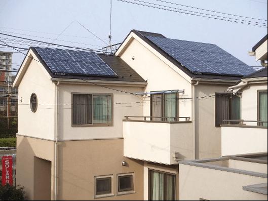 住宅用太陽光発電と蓄電池