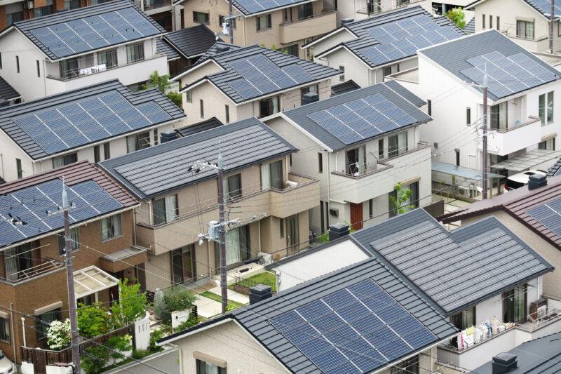 わかりやすく解説!太陽光発電で失敗しないために:屋根と工法の関係を知ろう