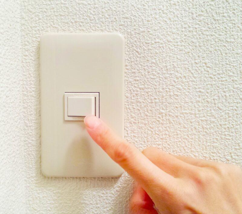 オフィスでできるカンタン節電対策