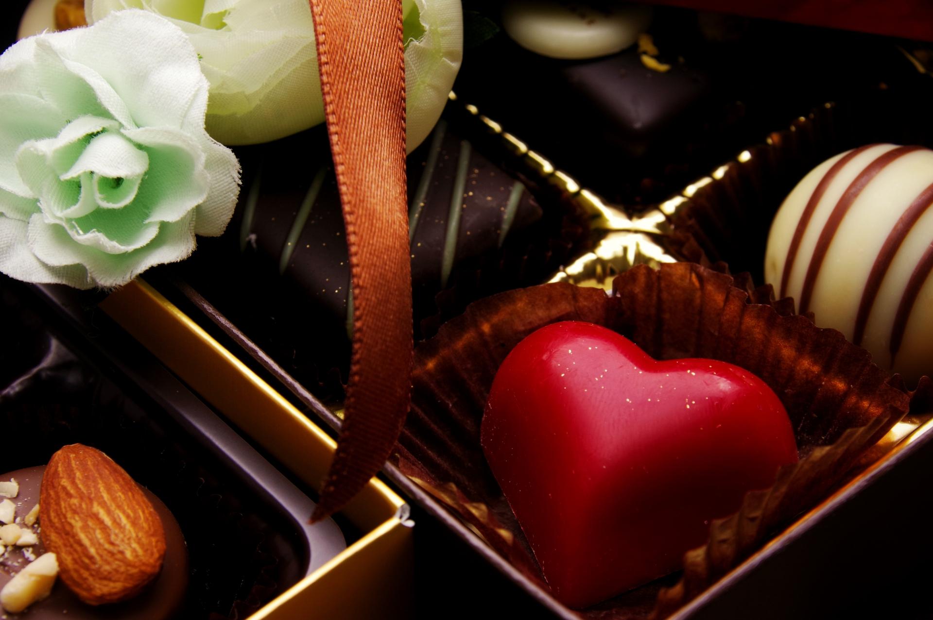 【バレンタインに!】甘党男子がオススメしたいチョコレートランキング