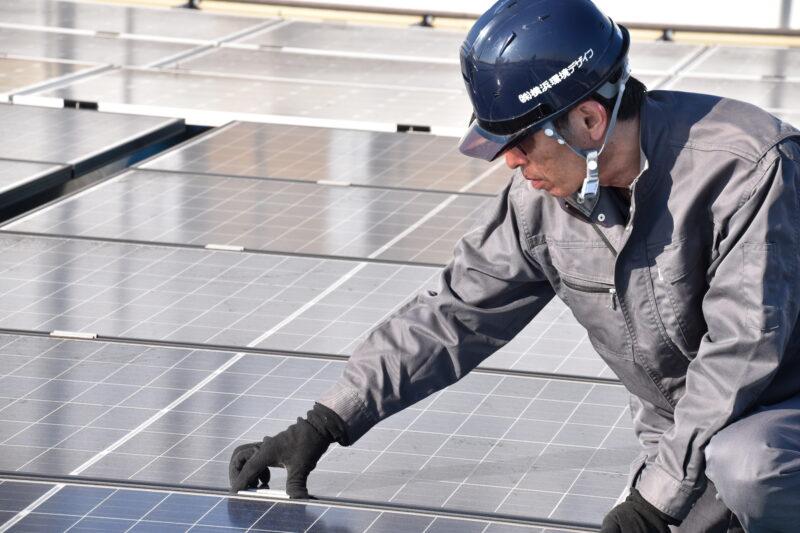 もう始まっている太陽光発電所の発電量低下、 安定売電に欠かせないO&Mとは