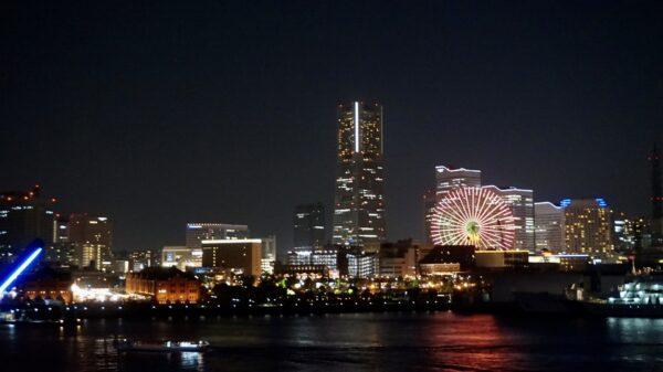 【女性におすすめしたい】横浜みなとみらい再開発スポット3選