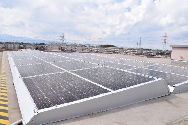 【陸屋根太陽光発電で失敗しない】3つの施工方法とポイント