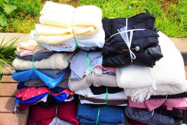 【15億着もの売れ残り】衣服の廃棄問題と解決策を知ろう