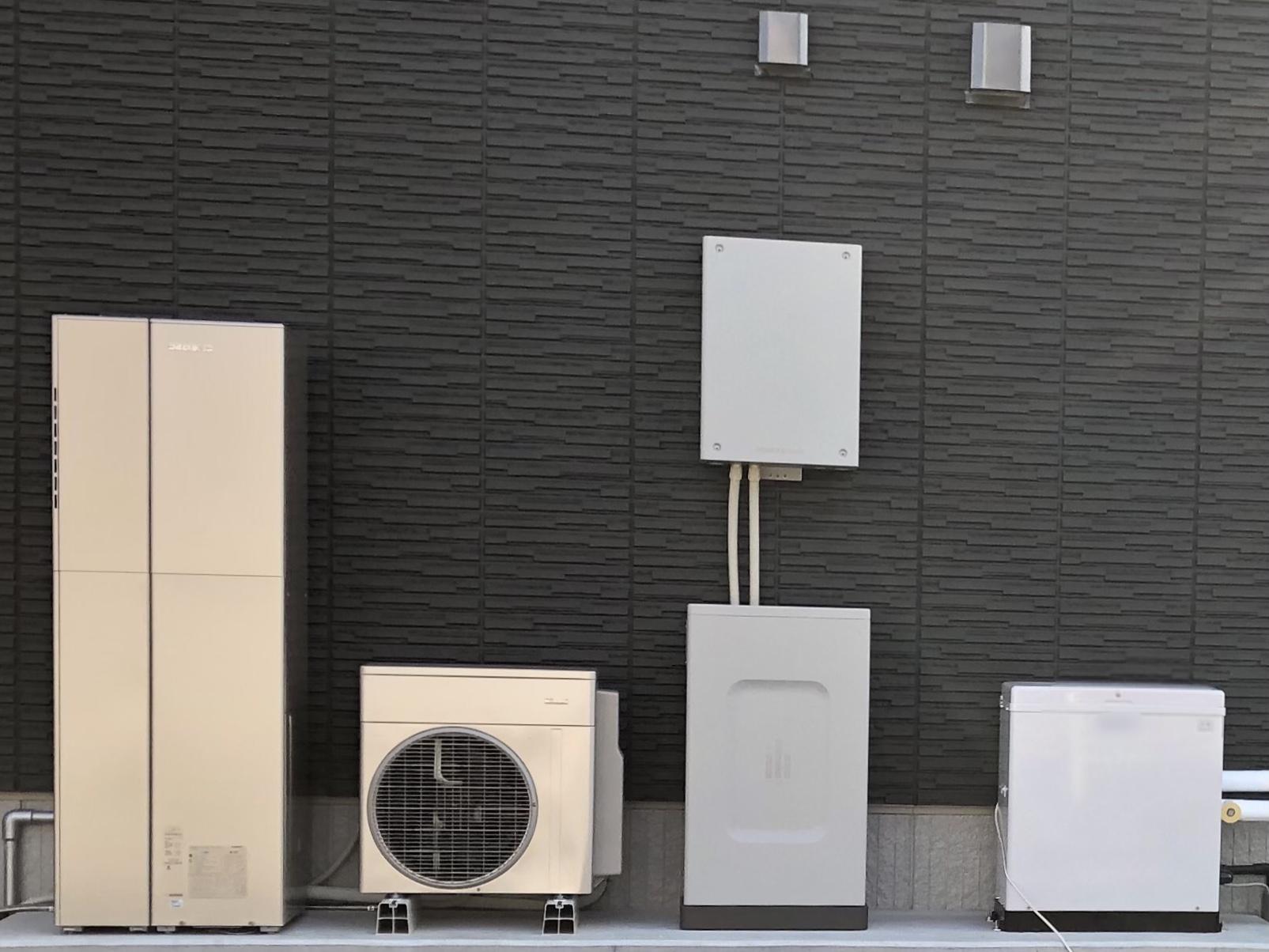 【買い替えるなら今!】電気給湯器エコキュートの魅力と最新機能紹介