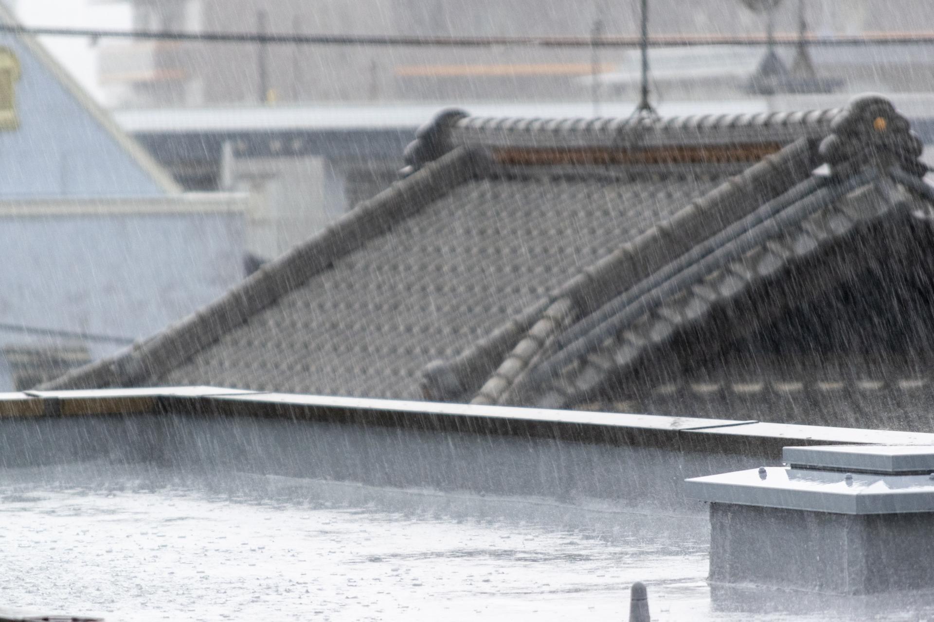 アンカー不要による屋根に対するメリット