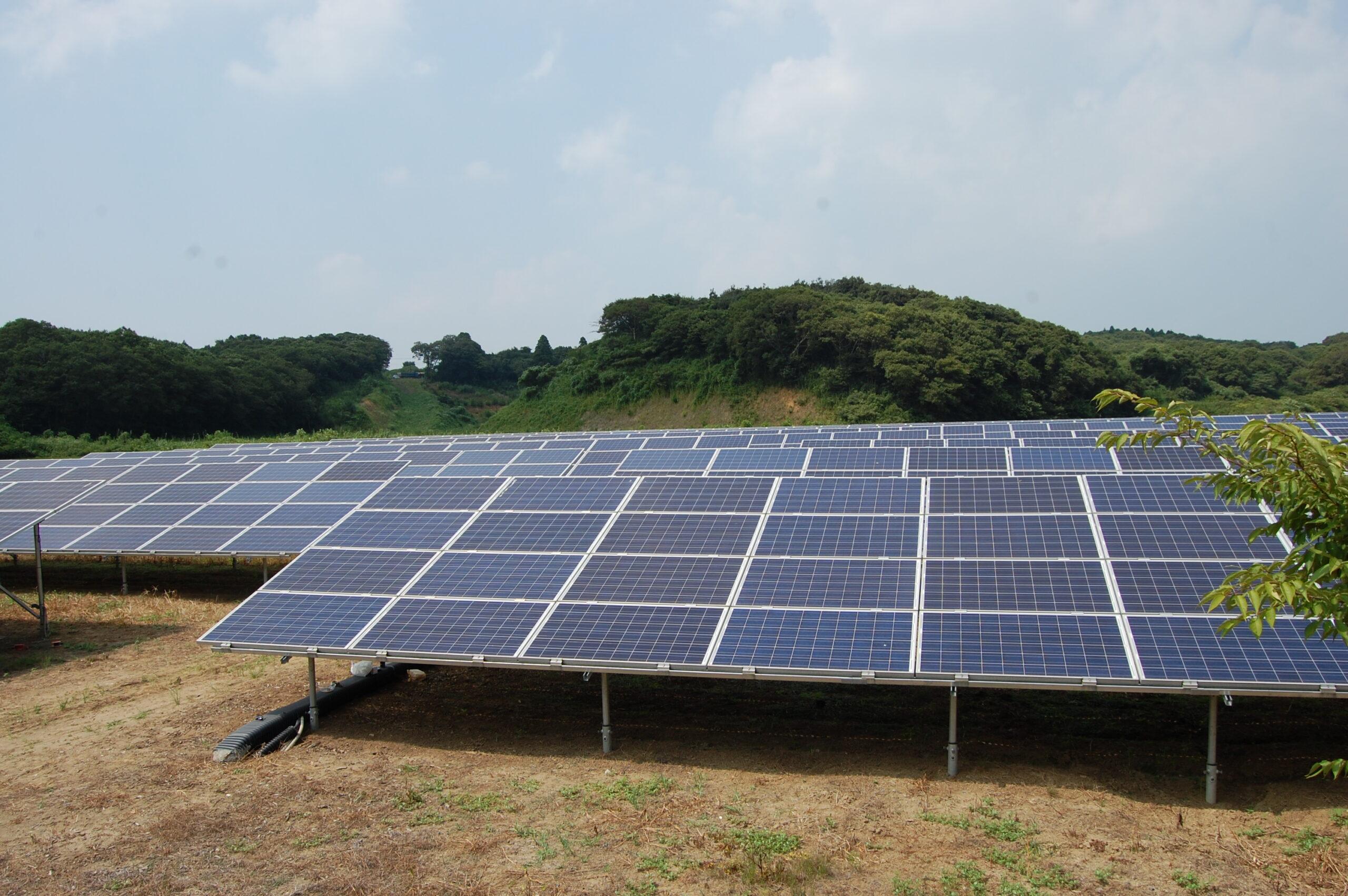 太陽光発電のO&Mの具体的な内容とは?