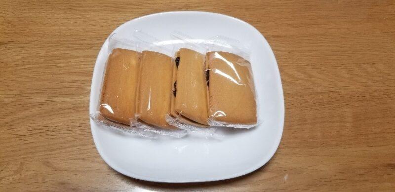 クッキーサンドウィッチ