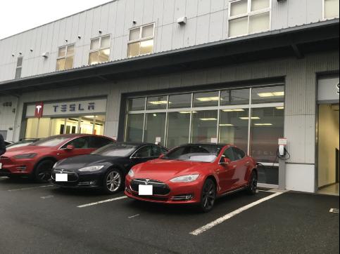テスラ・モデル3の価格と環境省・東京都のEV補助金