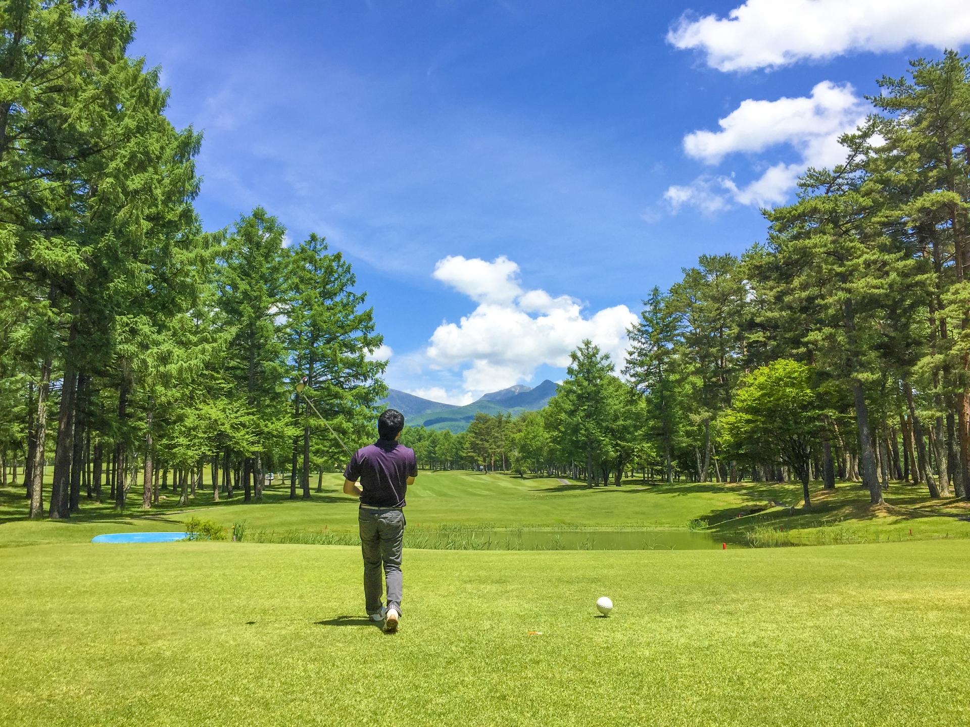 神奈川県のおすすめゴルフコース3選【ゴルフ×サステナブルを知ろう】